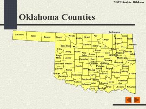 Wind Farms In Oklahoma Map.Northwest Oklahoma To Get Another Wind Farm Oklahoma Energy Today