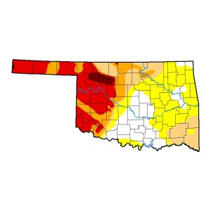 Flash drought time in Oklahoma? – Oklahoma Energy Today