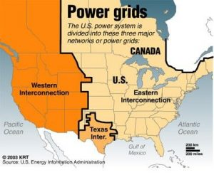 NREL Study: U.S. Electric Grid Should Be Better Connected – Oklahoma ...