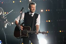 OK Wildlife Conservation Fund to get benefit of Blake Shelton