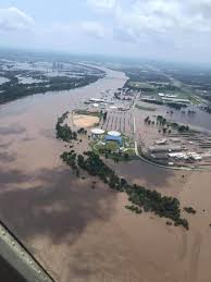 Very little letup in flooding in Oklahoma – Oklahoma Energy
