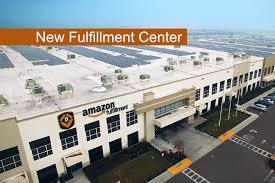 Warehouse Jobs In Okc >> Amazon To Start Hiring For 1 500 Jobs In Okc Oklahoma Energy Today